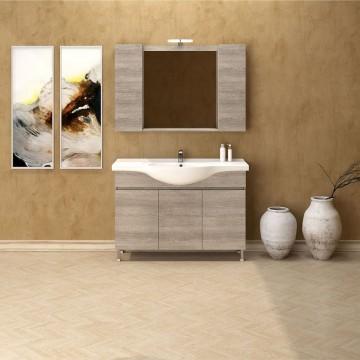 Έπιπλο Μπάνιο Sifnos 120