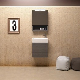 Έπιπλο Μπάνιου Trendy 045D