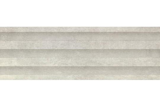 decor pompeya leeds grey 30x90 πλακακι τοιχου