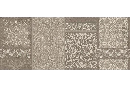 πλακακι décor kokin nuez 20x50