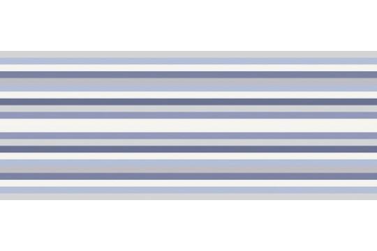 πλακακι décor ondas blanco 20x50