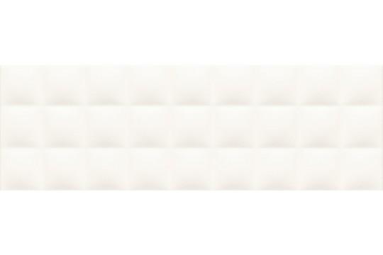squares mosaico white 20x60 πλακακι τοιχου