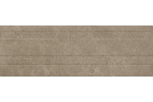 queensland veggen taupe 30x90