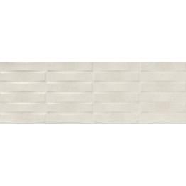 Πλακάκι Τοίχου Section Atlas Ivory 28x85cm