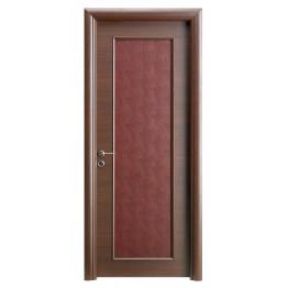 Εσωτερική Πόρτα Laminate FL RODI (ΕΙΔΙΚΟ ΣΧΕΔΙΟ RVW - ΥΑΛΟΘΥΡΑ)