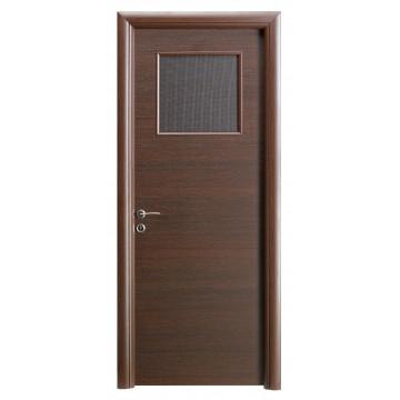 Εσωτερική Πόρτα Laminate FL RODI (ΕΙΔΙΚΟ ΣΧΕΔΙΟ SQ1 - ΥΑΛΟΘΥΡΑ)