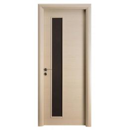 Εσωτερική Πόρτα Laminate FL RODI (ΕΙΔΙΚΟ ΣΧΕΔΙΟ RVT - ΥΑΛΟΘΥΡΑ)