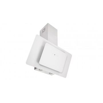 Pyramis Fiero Λευκός Premium 60cm Απορροφητήρας