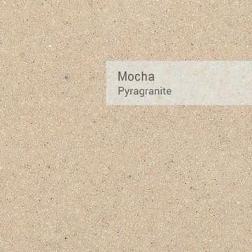 PYRAMIS PYRAGRANITE ALAZIA (116x50 εκ.) 1 3/4B 1D MOCHA 079812811