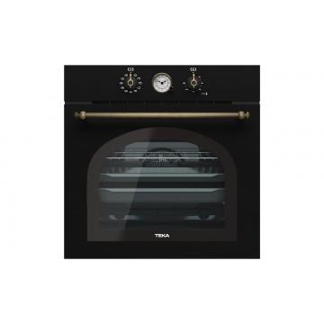Teka HRB 6300 Anthracite Brass Φούρνος Άνω Πάγκου 60cm